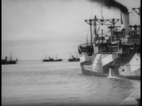 Great Blunders of WWII: Operation Sea Lion (The Mission That Never Was) 10