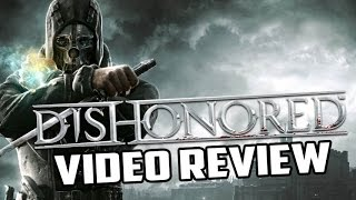 Dishonored PC Game Review