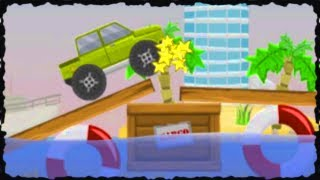 Car Ferry Game Walkthrough All Levels Three Stars