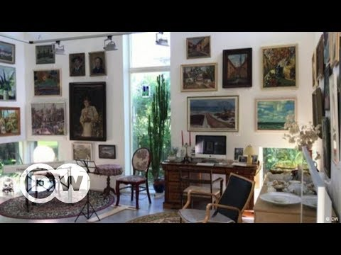 Global Living Rooms - Estonia | DW English