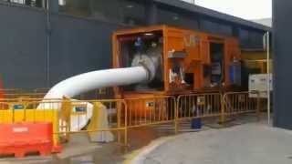 Rehabilitación interior de tuberías sin apertura de zanja