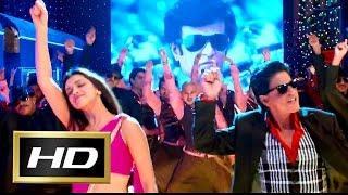 "Lungi Dance Full Song HD 1080p - Feat. ""Yo Yo Honey Singh"" Shahrukh Khan, Deepika"