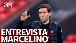 ENTREVISTA | Marcelino: