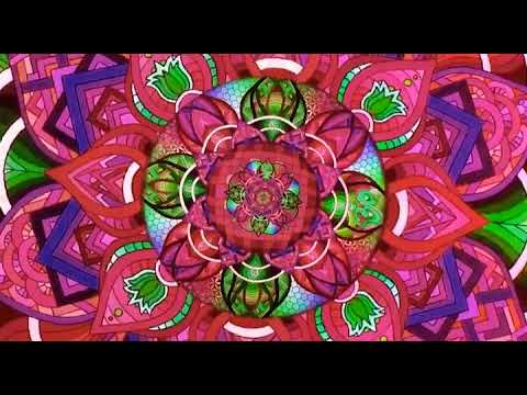 Avalon & Tristan & Vini Vici - Colors (Killerwatts UK Psychedelic Remix Clip)