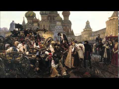 Rachmaninov - Three Russian Songs, Op. 41