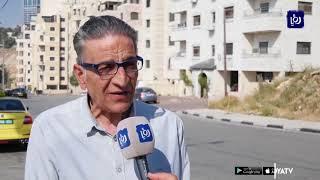 الاحتلال يواصل الاستيلاء على أراضي الضفة وهدم التجمعات السكنية في القدس  -(16-6-2019)