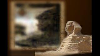 Sphinx on Mars?