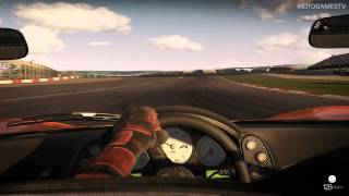 Project CARS Build 658 - McLaren F1 at Silverstone International