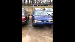 CAsh For Junk Cars Memphis Used Car Buyers