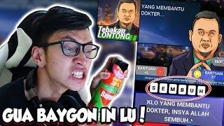 Video TERSERAH LU DAH CAK LONTONG ! | TTS CAK LONTONG download MP3, 3GP, MP4, WEBM, AVI, FLV Oktober 2018