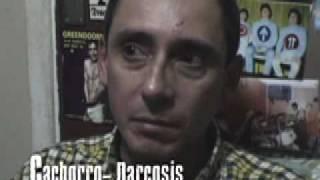 NARCOSIS-SEGUNDA DOSIS- DOCUMENTAL 2004- PUNK -PARTE 1