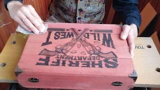 Своими руками коробка для настольной игры или этот DIY слишком тесен для нас двоих