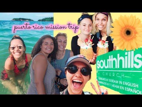 Puerto Rico Travel Diary //TOPANGA WANGA