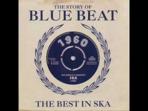 PRINCE BUSTER - AL CAPONE - ONE STEP BEYOND