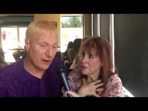 Gregg Bissonette Ringo B day Bash exclusive Interview!
