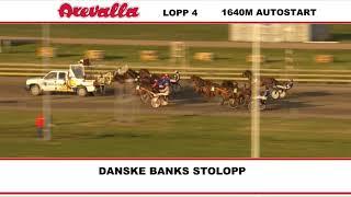 Vidéo de la course PMU PRIX DANSKE BANKS STOLOPP
