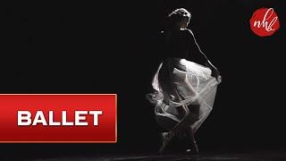 Ballet - The language of soul..!