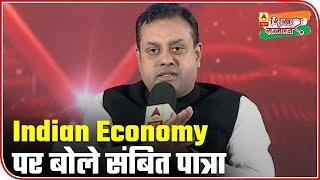 Indian Economy, By And Large Will Be Immune To Coronavirus: Sambit Patra | ABP News