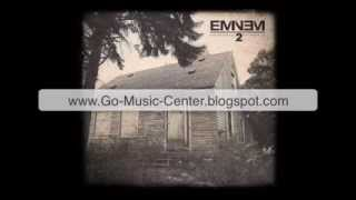 Eminem Album Marshall Mathers LP 2 Download