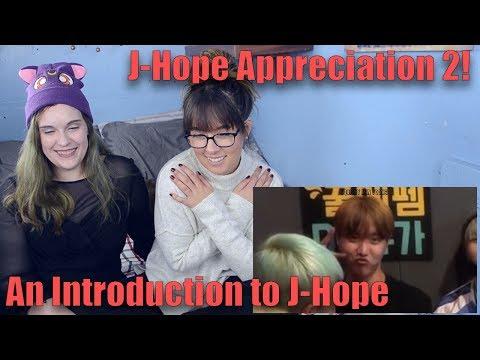 An Introduction to J-Hope (J-Hope Appreciation 2!)