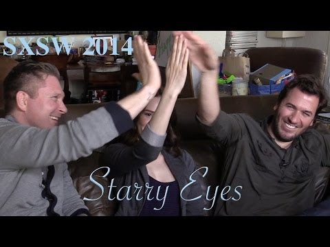 DP/30 @SXSW: Starry Eyes co-director, star & producer