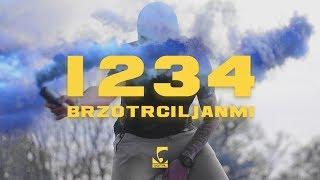 Brzo Trči Ljanmi - 1234