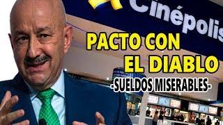 ¡Aunque usted no lo crea! Peña Nieto ya vendió el 70 por ciento del territorio mexicano thumbnail