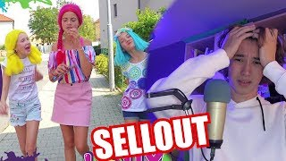 LOLLIPOPZ = SELLOUT |lollipopz - cringe review|