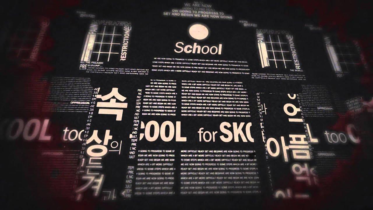 2 Cool 4 Skool Bts Big Hit Entertainment