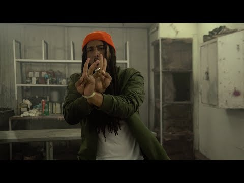 Reconcile - Ain't No Way (Prod by Box) [Original Video]