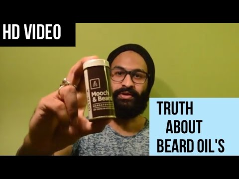 Truth About Beard Oil S Review On Ustraa