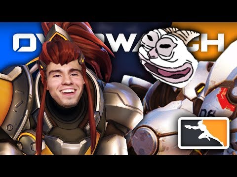 5 Reasons Why GOATS is KILLING Overwatch League thumbnail