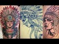 Native American Tattoo Designs || Excellent Designed Tattoo | PhoeniX GuyzZ Fashions