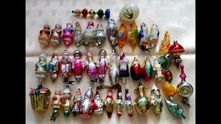 Как МАКСИМАЛЬНО выгодно продать ДЕШЕВЫЕ елочные игрушки СССР