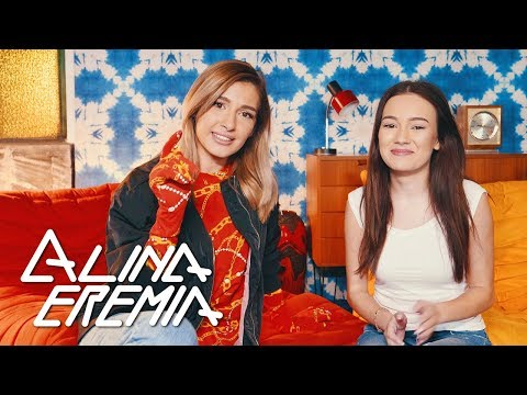 Alina Eremia & Mimi | Doar Noi