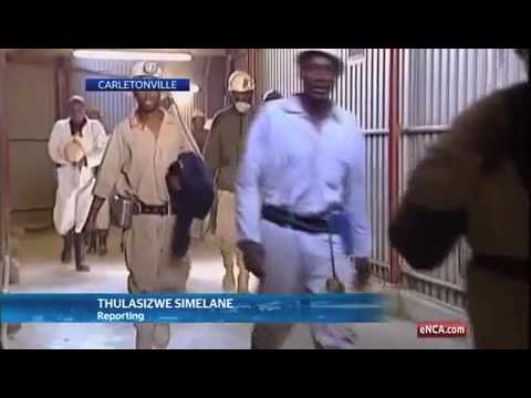 Kusasalethu escape with Afroxpac self-rescuers