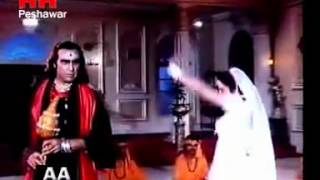 PASHTO OLD(1980) VERY GOOD  SONG WITH INDIAN DANCE 2013