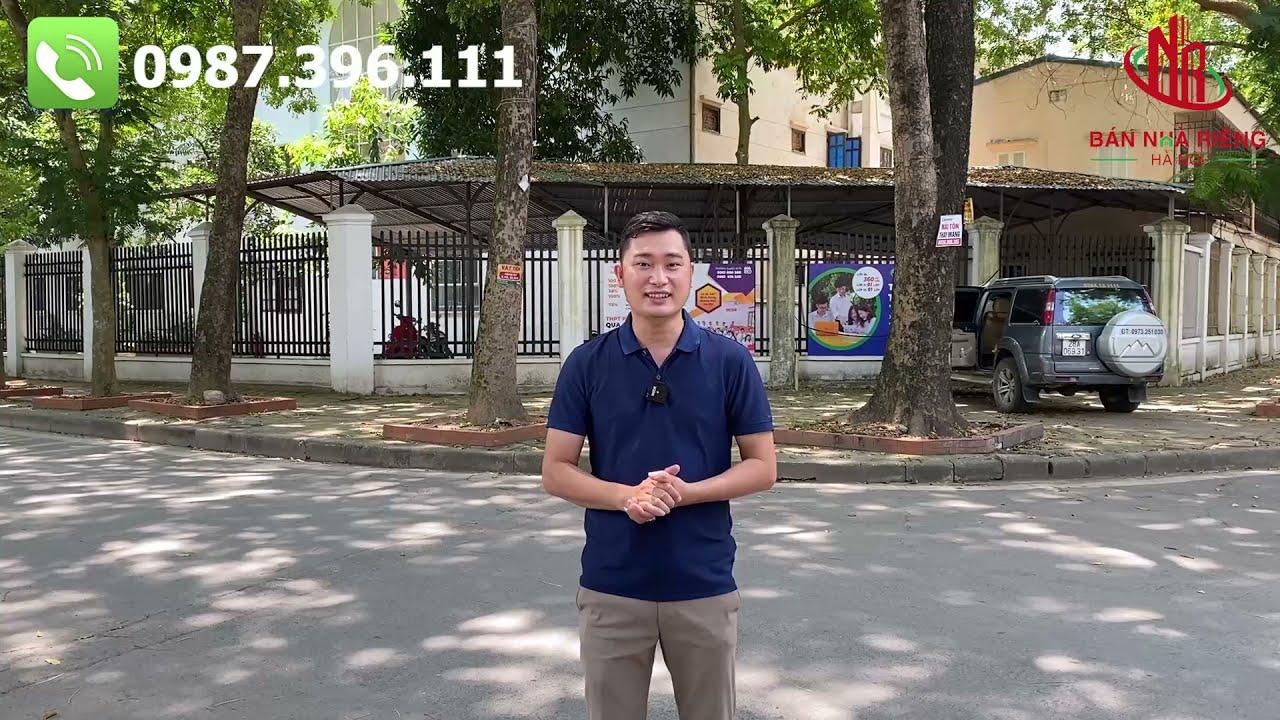 image Bán Nhà Hà Nội Phố Tựu Liệt Cách Bến Xe Nước Ngầm Chỉ 1Km | Bán Nhà Hà Nội 2021