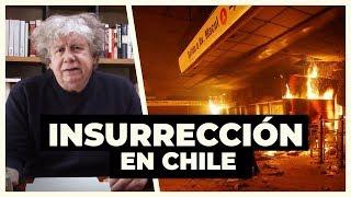 Insurrección en Chile