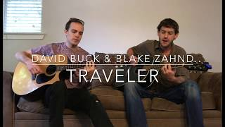 Gambar cover Blake Zahnd and David Buck - Traveler