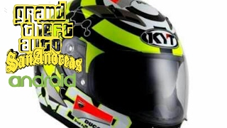 Tutorial Pasang Mod Helmet Di Gta Sa Lite ~Gta Sa Lite~
