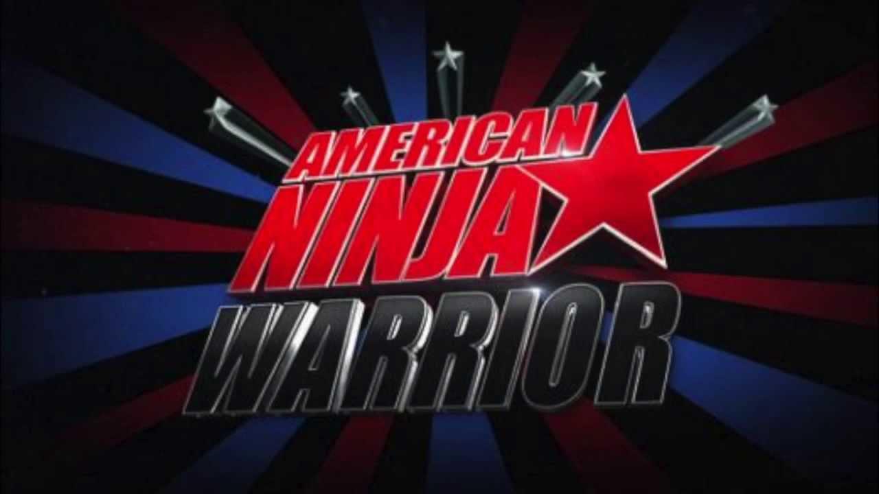 American Ninja Warrior Submission Video Anthony Scott
