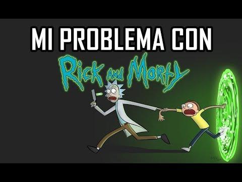 Mi problema con Rick y Morty (FINAL DE TEMPORADA)