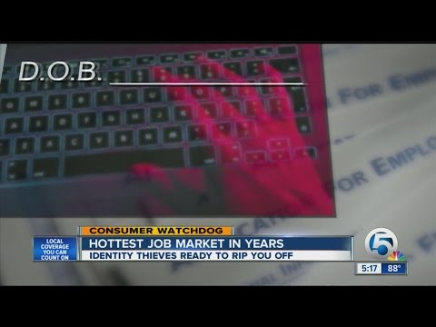 Hottest job market in years