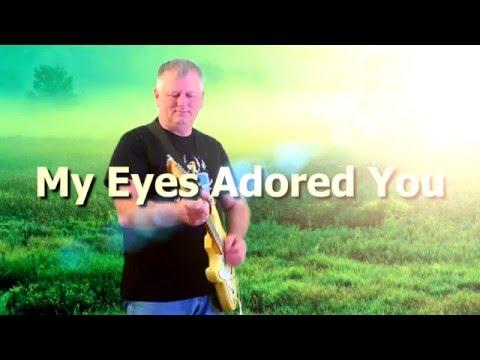 My Eyes Adored You `Frankie Valli `- Instrumental HD Quality