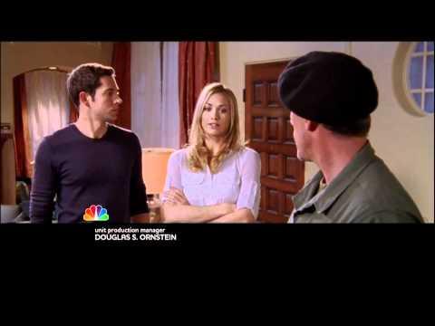 Chuck 4X4 Chuck vs. The Coup D'Etat | Chuck Season 4 Episode 4 | Chuck S4 Ep4 Promo Trailer