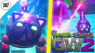 NOWY TRYB W RATUSZU - Plants vs Zombies Garden Warfare 2