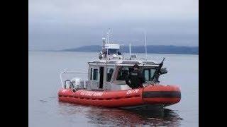 4th Amendment Violated?  Coast Guard Boarding