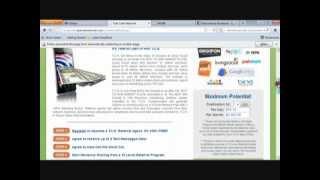 COMO PUBLICAR LA PUBLICIDAD DE TEXT CASH NETWORK (TCN) EN ESPAÑOL