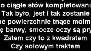 Paktofonika - Priorytety Tekst